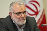 رئیس کمیته امداد کشور به شیراز سفر کرد