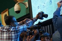 از کیوسک الفبایی تقدیر ازخبرنگاران تاتوجه مسئولان به خبرنگارنماها