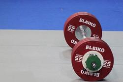 گیلان قهرمان نخستین دوره مسابقات وزنه برداری زنان کشور شد