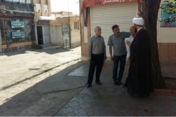 گشوده شدن پرونده ای ۸۰ ساله/ «بالا امامزاده» برگی از خاطرات دور مردم سراب