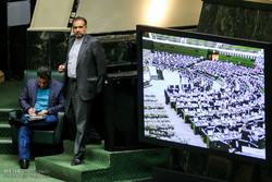 استوار نامهام برای سفارت ایران در روسیه شهریور صادر شد