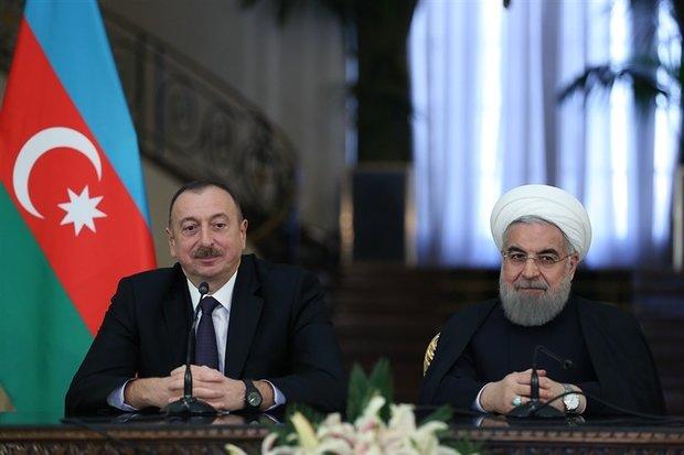لغو روادید میان ایران و آذربایجان/خط شمال به جنوب محور رایزنی ها
