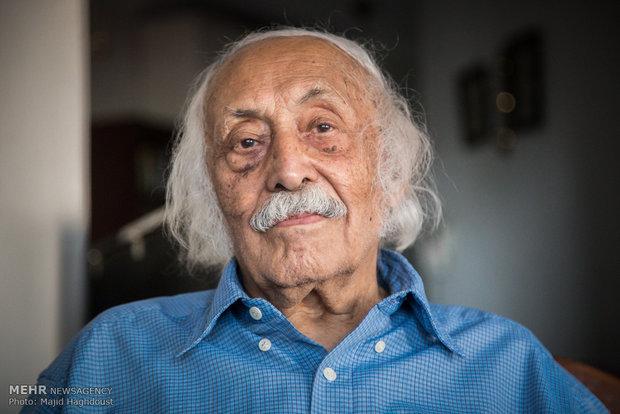 آشتیانی هم شیفته هایدگر بود هم منتقد/برخورداری از اصالت فکری