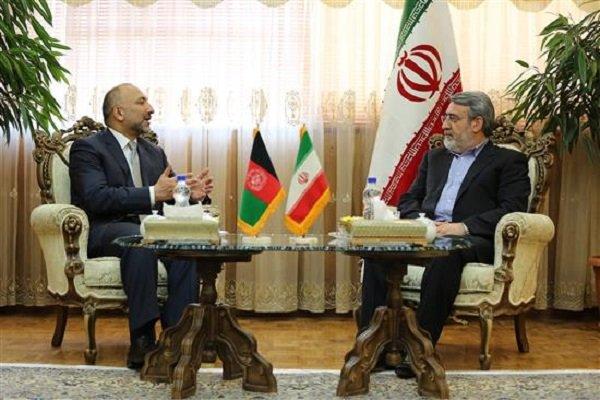وزير الداخلية: الكيان الصهيوني والولايات المتحدة الأمريكية لا يريدان الإستقرار للمنطقة