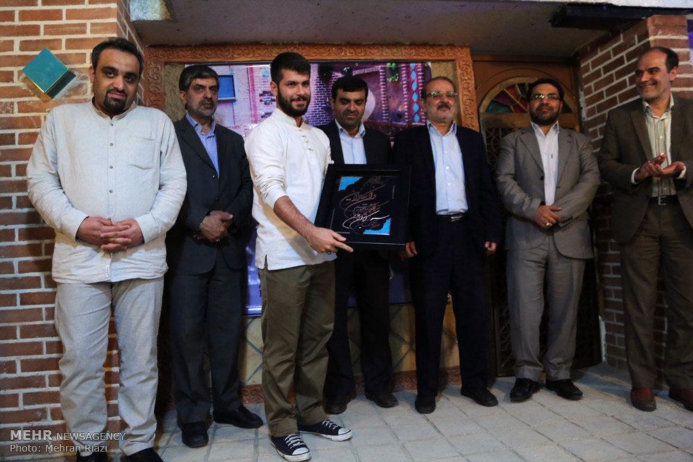 افتتاح کافه خبر