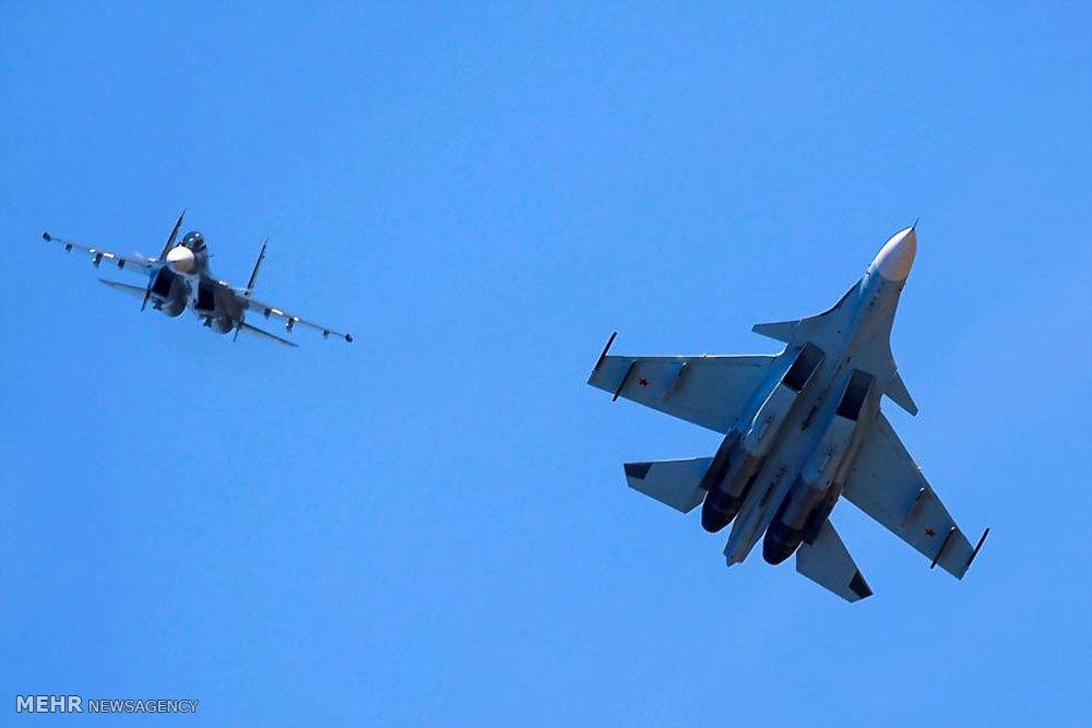 مسابقات نظامی روسیه