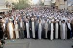 بیانیه روحانیون بحرین در محکومیت سفر هیات بحرینی به فلسطین اشغالی