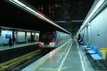 راه اندازی اپلیکیشن گویاسازی ایستگاههای مترو