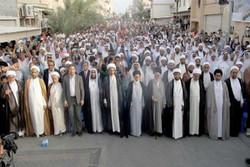 Bahreyn alimlerinden Al Halife rejimine sert tepki