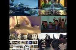 رقابت ۵ پویانمایی بلند در بخش مسابقه سینمای ایران جشنواره مقاومت