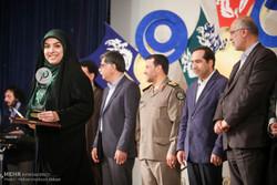 تجلیل از خبرنگاران حوزه ایثار و شهادت/ خبرنگار مهر برگزیده شد