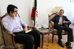 Jaberi Ansari interview to Mehr News