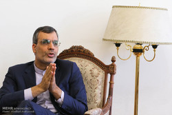 Cabiri Ensari'nin Suriye heyetiyle ikinci görüşmesi