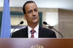 نماینده سابق سازمان ملل در امور یمن وزیر خارجه موریتانی شد