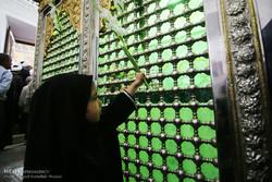 مازندران رتبه اول تعداد بقاع متبرکه کشور را دارد