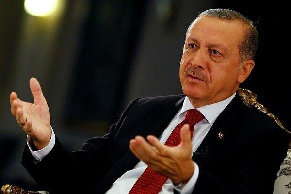 آزادی «محمد مرسی»، شرط اردوغان برای عادی سازی روابط با مصر