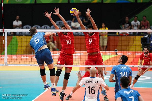 Argentina beats Iran in Rio 2016 Olympics
