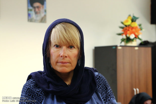 UN official hails Iran's role in spreading peace in world