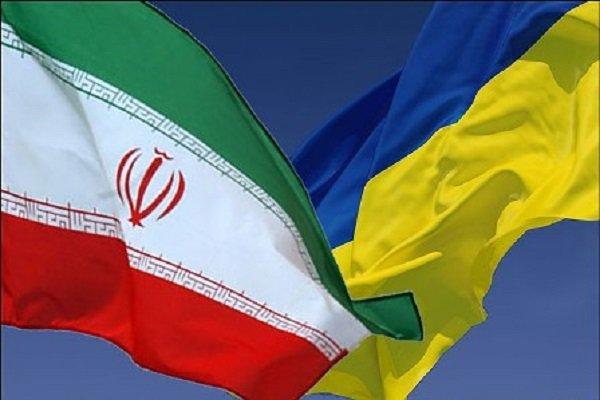Ukraine trade with Iran increasing