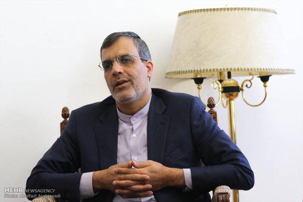 İran ve Lübnan arasındaki ilişkiler geliştirilmeli