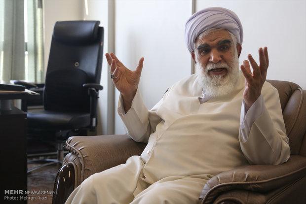 مجمع جهانی اهل بیت(ع) از ظرفیت مساجد جهان استفاده میکند