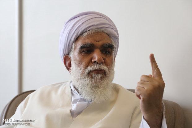 امتناع ايران عن الذهاب الى الحج يأتي في سبيل الحفاظ على الكرامة والعزة للإيرانيين