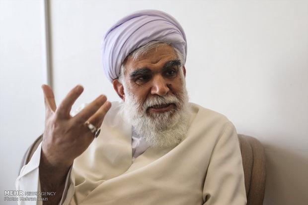 گفتگو با آیت الله محمد حسن اختری رئیس مجمع جهانی تقریب مذاهب