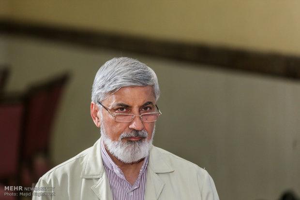 حزب مؤتلفه به دنبال عضوگیری بیحساب و کتاب نیست