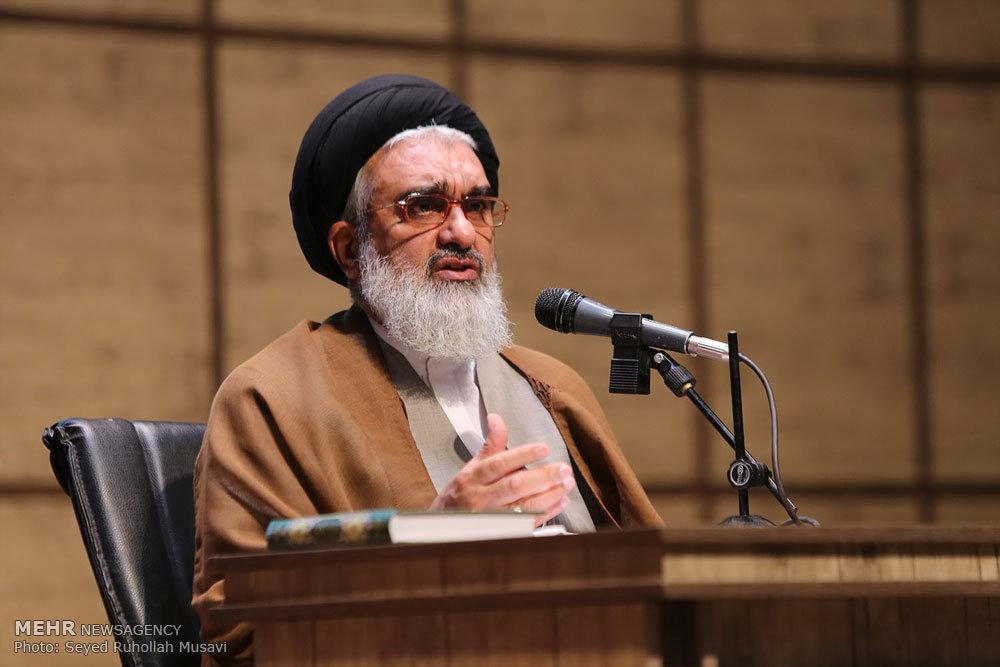 همایش بزرگداشت امامزاده حمزه علیه السلام