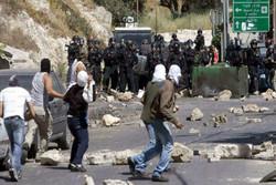 درگیری در فلسطین