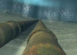 Iranian gas to reach India via longest submarine pipeline