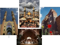 Karbala, Tabriz named sister cities