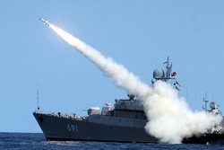 Putin shows strength to Biden with largest naval drill