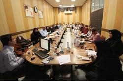 کارگاه پیشگیری و کنترل بیماریهای واگیر در دشتستان برگزار شد