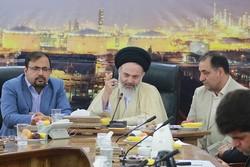 دستاوردهای صنعت نفت در منطقه ویژه پارس نباید نادیده گرفته شود