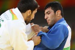 جودوکار ناکام ایران از دنیای قهرمانی خداحافظی کرد