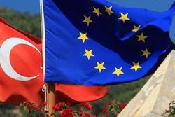 AB'den Türkiye'ye vize kısıtlaması