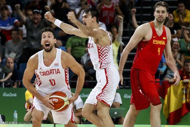 اليوم الثالث في اولمبياد ريو