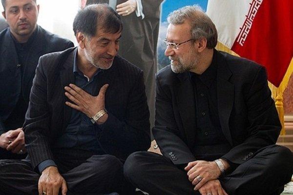 «محمدرضا باهنر» مشاور رئیس مجلس شد