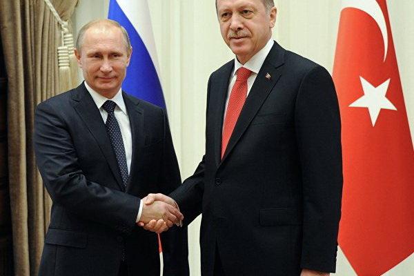 Ankara'nın eli zayıfladı: İpler artık Rusya'da