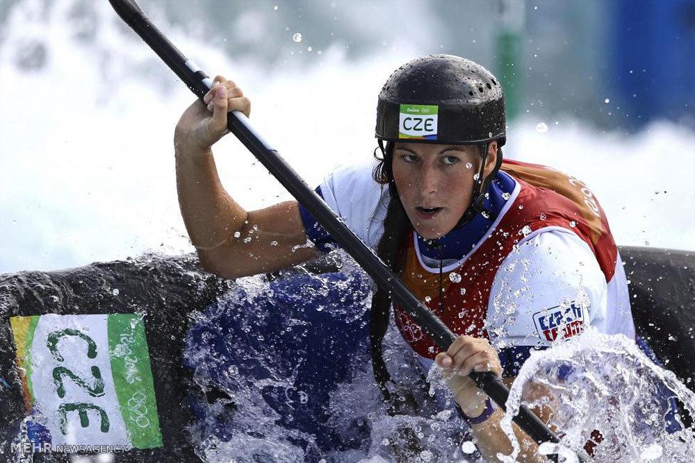 روز سوم المپیک ریو