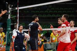 آمریکا میزبان گروه ایران در هفته چهارم/ بازی اول با یاران کوبیاک