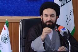 کراپشده - حجتالاسلام والمسلمین سیدمصطفی حسینی