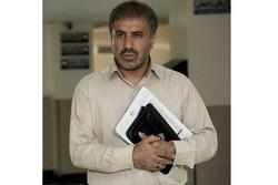 علی سلیمانی بازیگر تئاتر و تلویزیون درگذشت