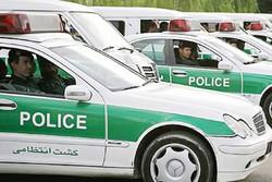 خودروهای پلیس در استان مرکزی به دوربین مجهز می شود