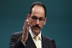 آنکارا: با وجود اسد غیر ممکن است که سوریه یکپارچه و امن باشد!
