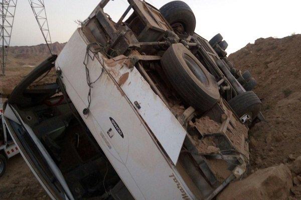 پاکستان میں ٹریفک حادثے میں 7 افراد ہلاک