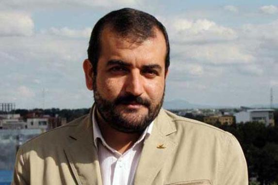 «فخرموسوی» از همکاری با جشنواره تئاتر «شهروند» لاهیجان انصراف داد