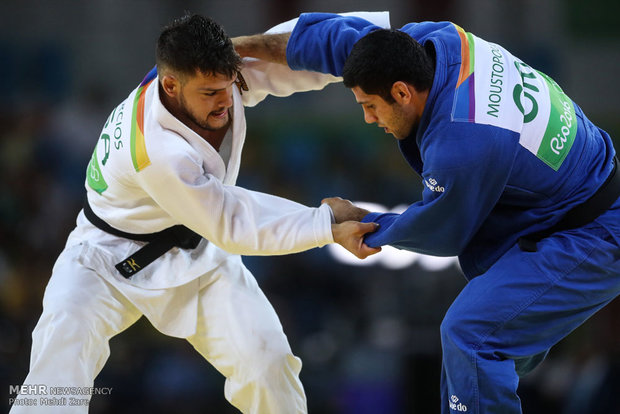 Judo fighters finish 3rd in IJF Junior World Tour