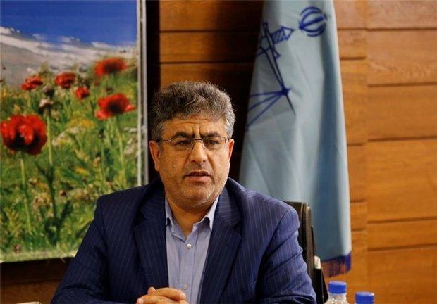تغییرکاربری اراضی زراعی در البرز قوه قضائیه را درگیر کرده است